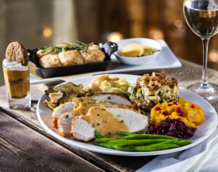 Thanksgiving Dinner & Wine @ Seasons 52 - Costa Mesa | Costa Mesa | California | United States
