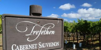Trefethen Vineyards 6
