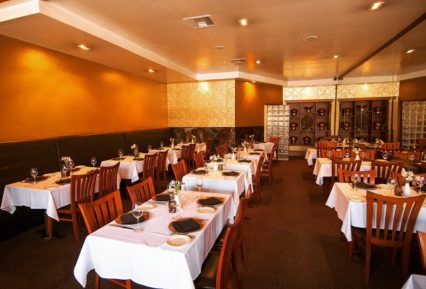 Trefethen Wine Dinner @ Clay Oven Creative Indian Cuisine - Irvine  | Irvine | California | United States