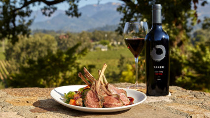 Escape to Wine Country @ Fleming's Prime Steakhouse & Wine Bar | Newport Beach | California | United States