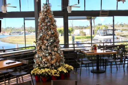 Christmas Eve Brunch With Santa @ Back Bay Bistro (The) at Newport Dunes - Newport Beach | Newport Beach | California | United States