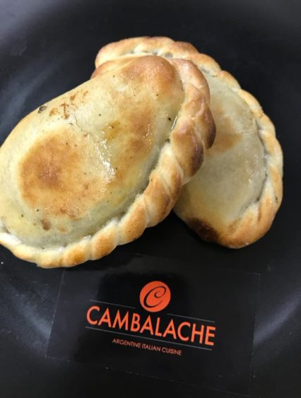 Empanada Tuesday @ Cambalache Grill | Fountain Valley | California | United States
