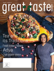 Great Taste Magazine 2017 Nov Dec Issue