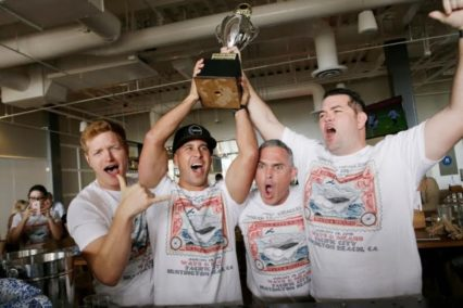 3rd-Annual Shuck It Challenge