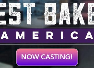 Best Baker Banner