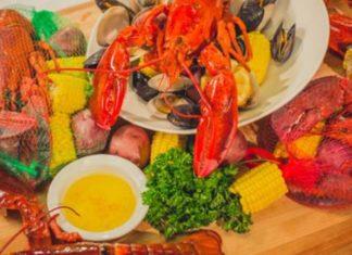Pechanga Lobster