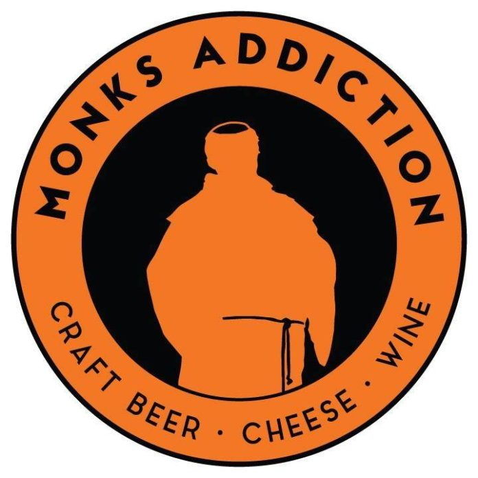 Monks Addiction Logo