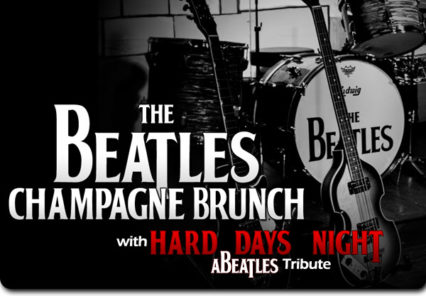 The Beatles Champagne Brunch @ Kobe Japanese Steakhouse & Lounge – Seal Beach | Seal Beach | California | United States