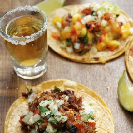 You Say Tuesday, We Say Tacos! @ Cha Cha's Latin Kitchen - Brea