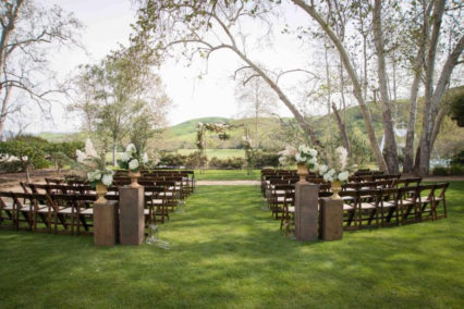 Bridal Open House @ Arroyo Trabuco Golf Course - Mission Viejo