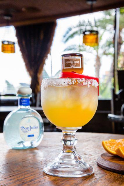 El Dueño Margarita @ El Torito - Irvine | Irvine | California | United States