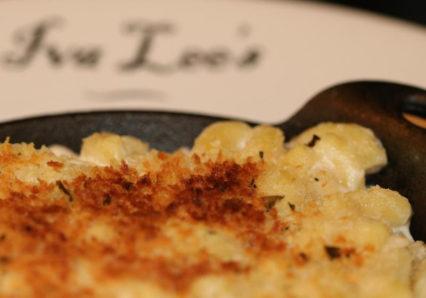 Iva Lee's Mac N Cheese