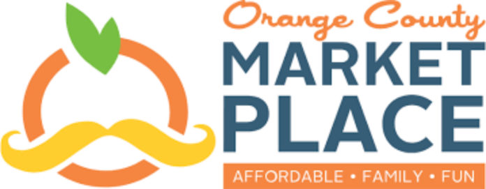 Orange County Market Place Logo