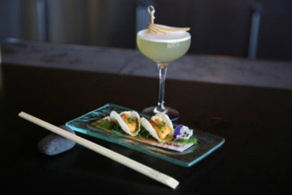Introducing the Cocktail Omakase @ NOBU - Newport Beach | Newport Beach | California | United States