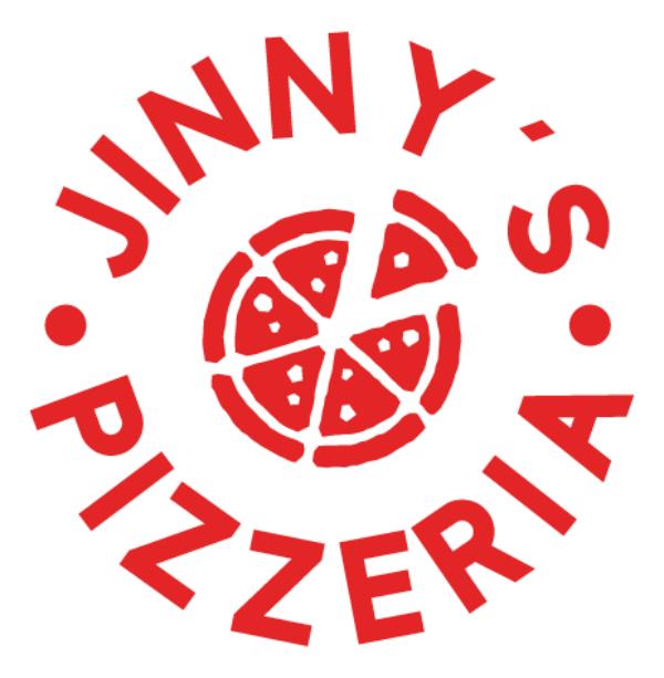 Jinnys Pizzeria Logo