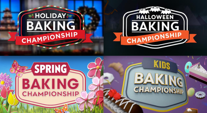 Baking Championship Food Network