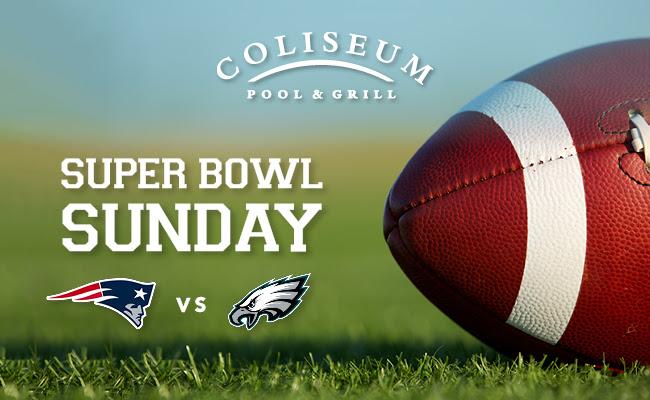Coliseum Super Bowl