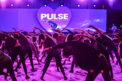 The PULSE Dance Experience is Coming to San Diego! @ Hyatt Regency La Jolla at Aventine | San Diego | California | United States