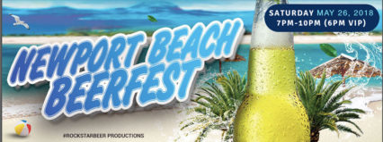 Newport Beach Beerfest @ Back Bay Bistro (The) at Newport Dunes - Newport Beach