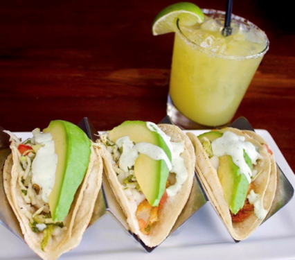 Cinco de Mayo Brunch Buffet @ Back Bay Bistro (The) at Newport Dunes - Newport Beach