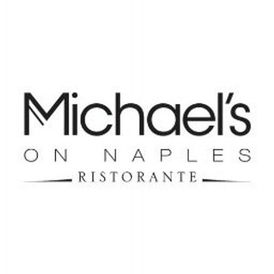 Bubbles Happy Hour @ Michael's on Naples Ristorante - Long Beach
