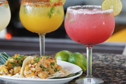 Liven Up Your Cinco de Mayo @ Cha Cha's Latin Kitchen - Brea