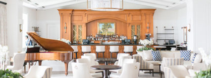 Father's Day Spirits Flights to Delight @ Lobby Lounge at Montage Hotel – Laguna Beach