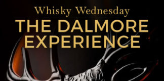 Mozambique Dalmore Whisky