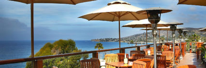 Wine Wednesday @ Rooftop Lounge (The) - Laguna Beach | Laguna Beach | California | United States
