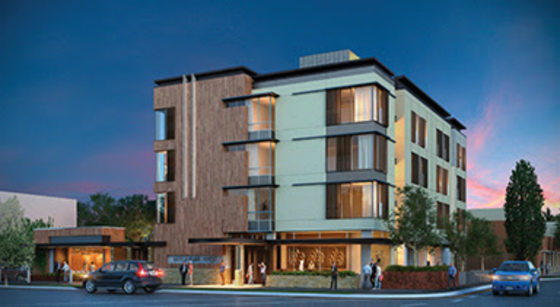 Broughton Hotels Awarded Management Contract For Park James Hotel In Menlo