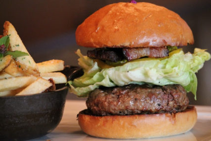 National Burger Month @ Park Ave - Stanton | Stanton | California | United States