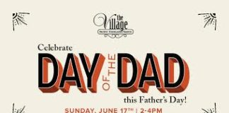 Day Of The Dad Info