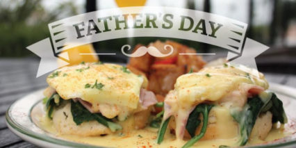 Comfort Food for Dad @ Mama's on 39 - Huntington Beach | Huntington Beach | California | United States