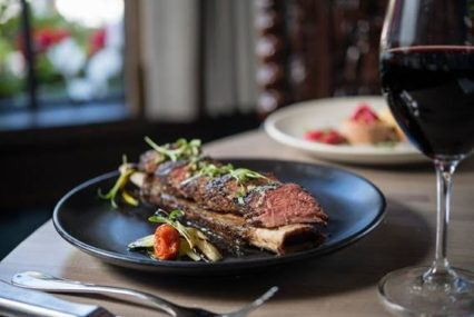 Father's Day Brunch and Dinner Menus @ Five Crowns - Corona del Mar | Newport Beach | California | United States