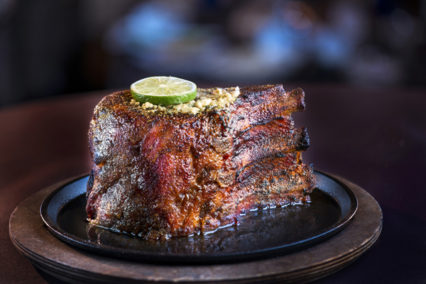 Treat Dad to a Delicious Father's Day Meal All Day @ Perry's Steakhouse & Grille | Oak Brook | Illinois | United States
