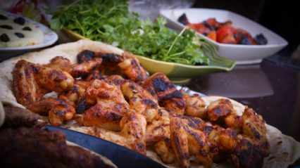 Summertime Barbecue @ Ritz-Carlton, Laguna Niguel (The)