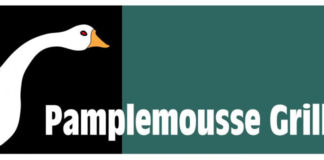 Pamplemousse Grill Logo