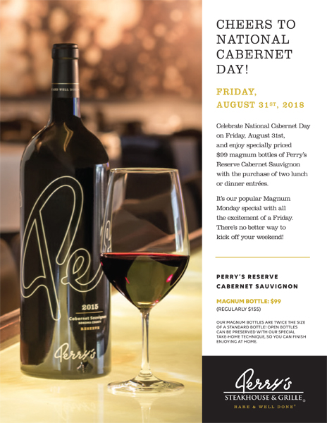 PERRS 0562 2018 National 2018 National Cabernet Day Flyer