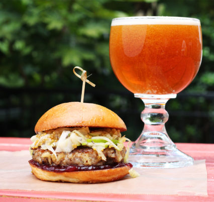 $10 Oktoberfest Special @ Hopdoddy Burger Bar - Newport Beach | Newport Beach | California | United States