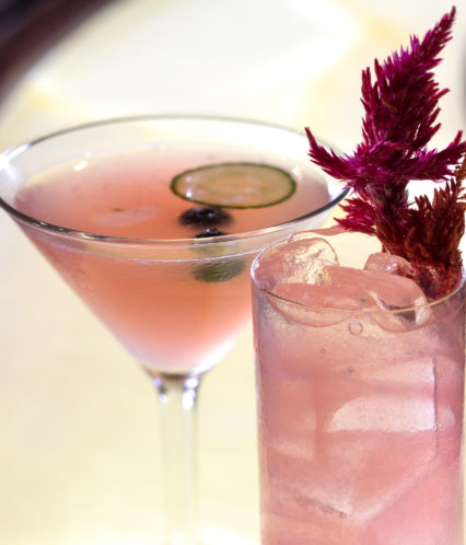 Go Pink for Breast Cancer Awareness @ Perry's Steakhouse & Grille | Oak Brook | Illinois | United States