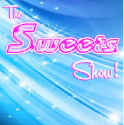 The Sweets Show @ Anaheim Convention Center - Anaheim