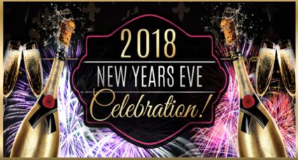 2018 New Years Eve Celebration @ Hyatt Regency - Huntington Beach