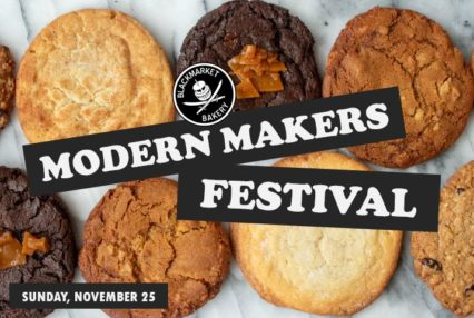 Treat Yourself to Goodies at the Modern Makers Festival! @ Downtown – Artists Village | Santa Ana | California | United States