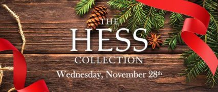 Hess Collection Wine Dinner @ TAPS Fish House & Brewery - Irvine | Irvine | California | United States