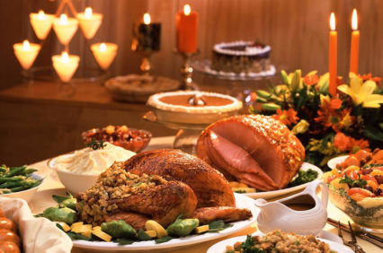 Holiday Feast Time @ Stefano's - Yorba Linda | Yorba Linda | California | United States