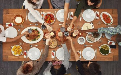 Thanksgiving Dinner Options @ Pacific Hideaway - Huntington Beach | Huntington Beach | California | United States