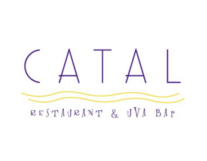 Catal Restaurant Logo