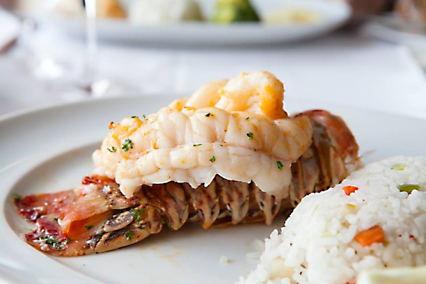 Mozambique - Lobster Tail