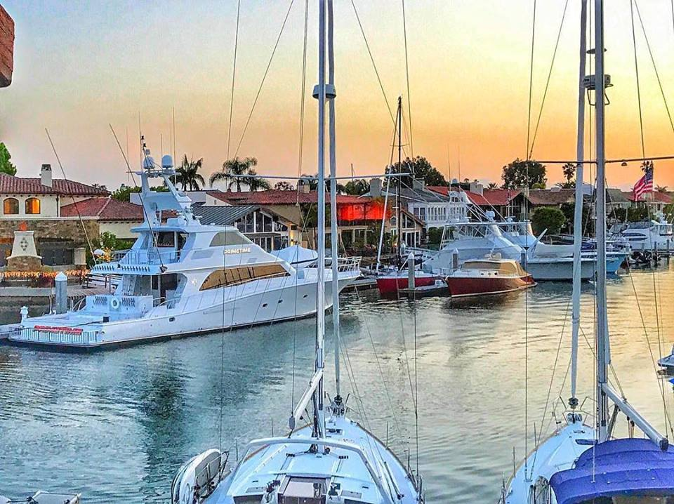 3 Thirty 3 Waterfront – Newport Beach – Closing