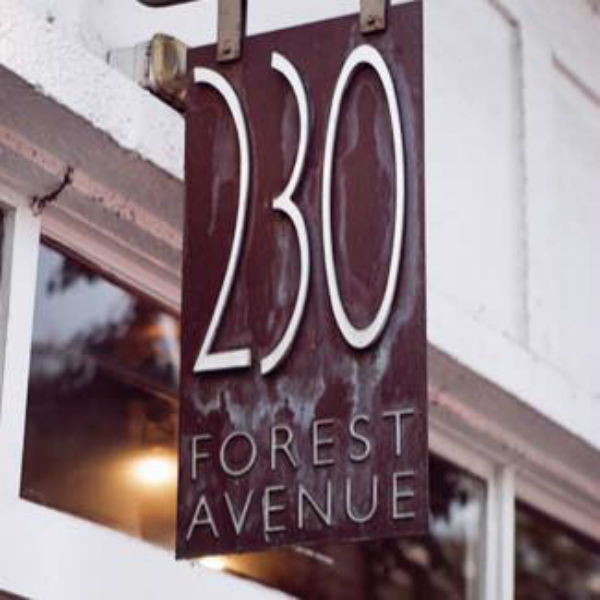 230 Forest Avenue Restaurant & Bar – Laguna Beach